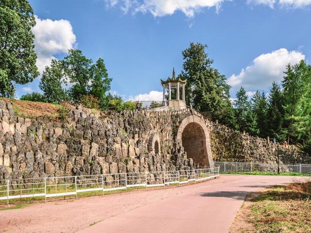 Александровский парк вЦарском Селе
