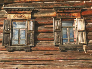 Этнографический музей «Семенково»
