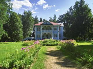 Музей-заповедник «Щелыково»