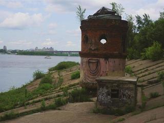 Куйбышевская водокачка