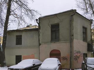 Дом-мастерская Левитана