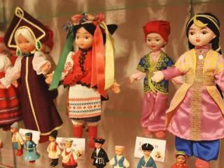 Музей «Детский мир»