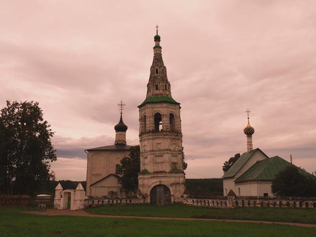 Церковь Бориса иГлеба вКидекше