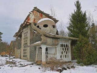 Дом в посёлке Высокоключевой