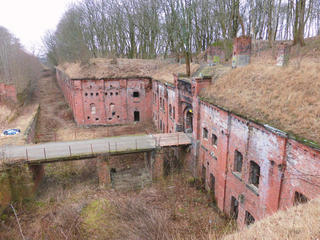Форт «Король Фридрих Вильгельм I»