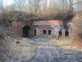 Форт «Гнайзенау»