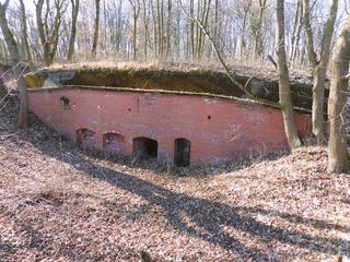 Форт «Герцог фон Хольштайн»