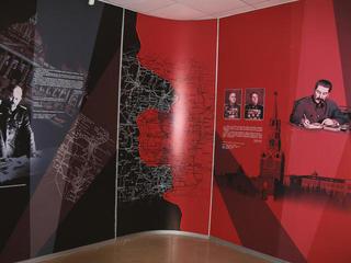 Музей Курской битвы вПонырях