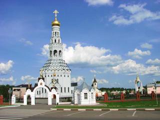 Музей-заповедник «Прохоровское поле»