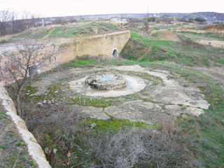 Форт «Шишков»