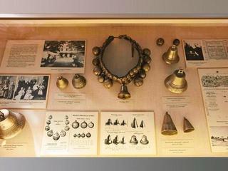 Валдайский музей колоколов