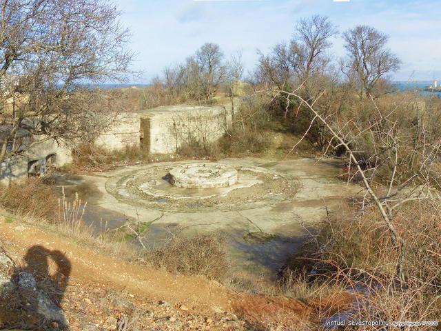 Стрелецкий форт