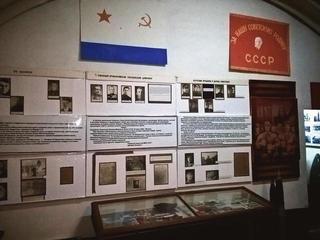 Форт «Максим Горький I»