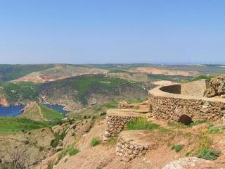 Форт «Южная Балаклава»