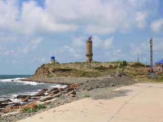 Утришский маяк