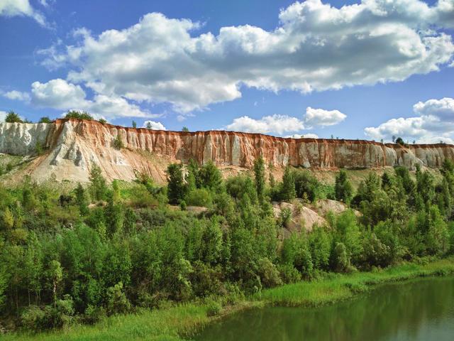 «Белый колодец» вВоронежской области