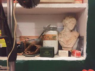 Музей-резиденция «Арткоммуналка. Ерофеев идругие»