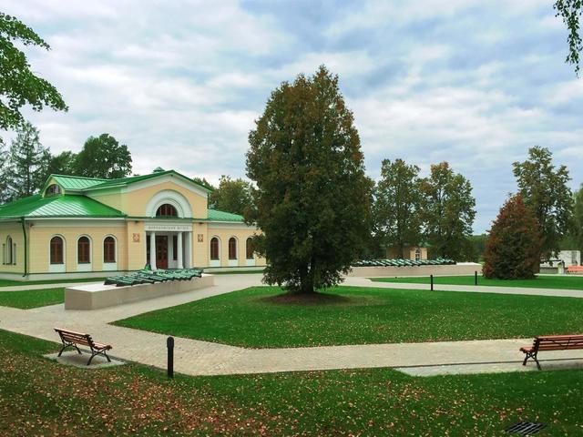 Бородинский военно-исторический музей