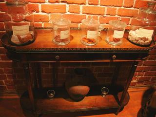 Музей коломенской пастилы