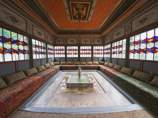 Ханский дворец вБахчисарае