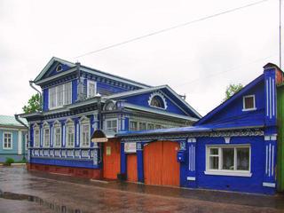 Музей «Терем русского самовара»
