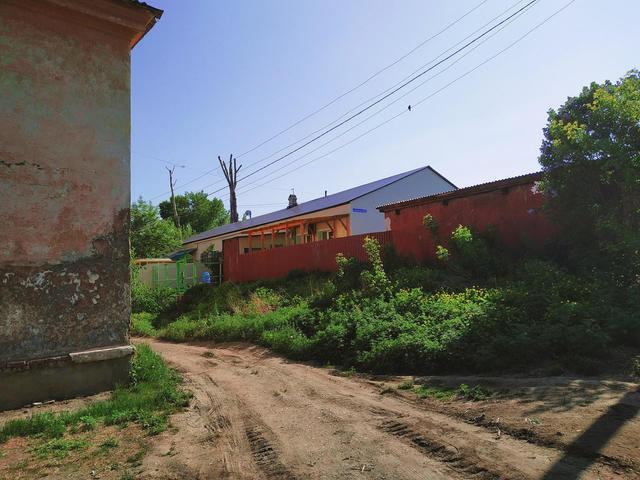 Дом Зилова изпьесы «Утиная охота»