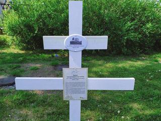 Мемориал погибшим домам