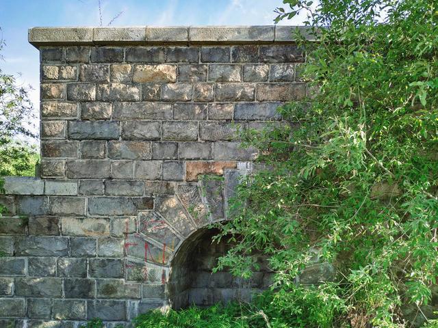 Тайный мост через Кузьмиху