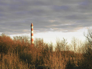 Сто́роженский маяк наЛадоге