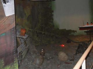 Музей катастроф наводах