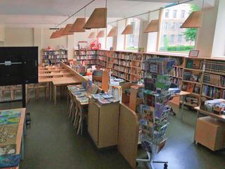 Библиотека Алвара Аалто
