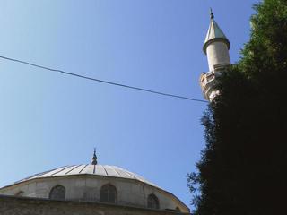 Мечеть Муфти-Джами