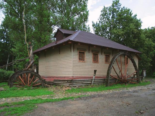 Музей ямщика