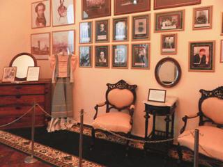 Музей Голицына вНовом Свете