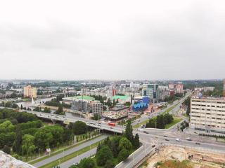 Дом советов вКалининграде