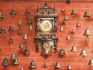 Музей «Музыка ивремя»