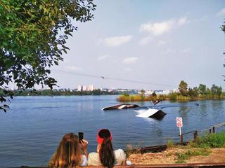 Парк «Поляна»