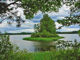 Национальный парк «Смоленское Поозёрье»