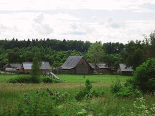 Военно-историческое поселение Доронино