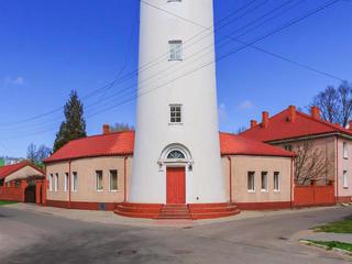 Балтийский маяк
