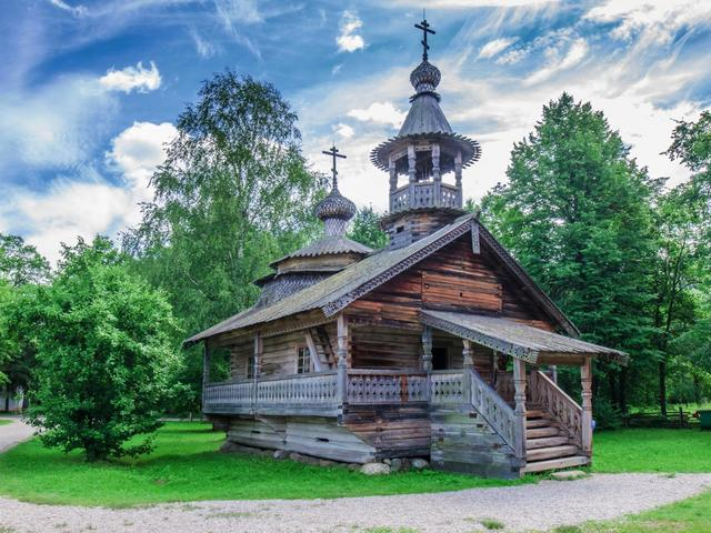 Музей Витославлицы
