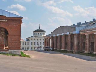 Касимовский музей-заповедник