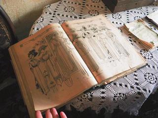 Музей «Резной палисад» в Вологде