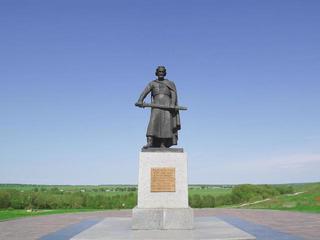 Мемориал «Куликово поле»