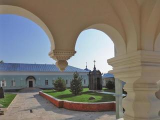 Благовещенский монастырь вМуроме