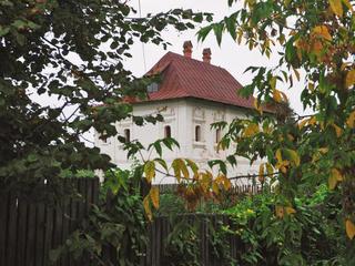 Дом Опарина