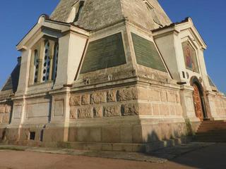 Свято-Никольский храм вСевастополе