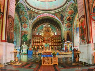 Покровский собор вСевастополе