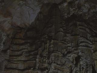 Пещера Эминэ-Баир-Хосар
