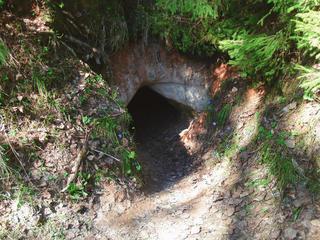 Корповские пещеры